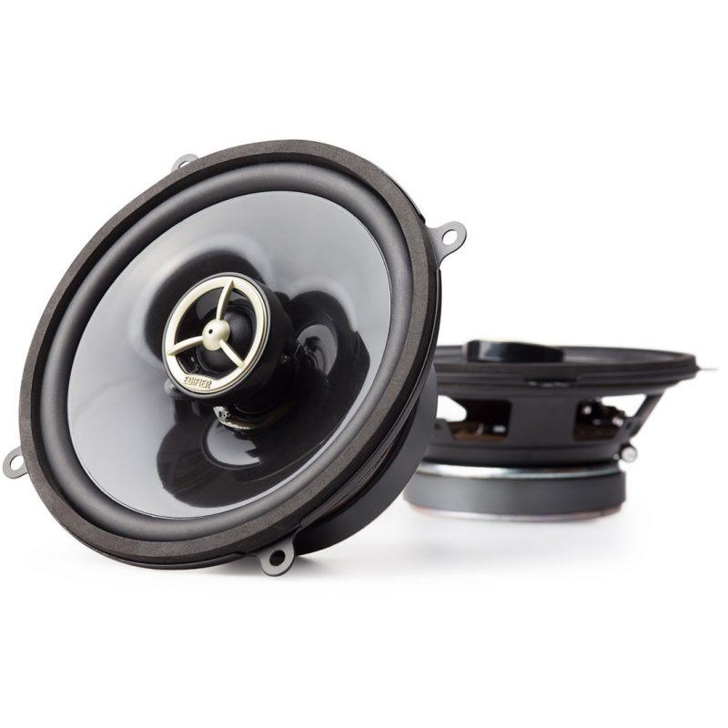 Parlantes Edifier G600A (coaxial) para Auto 50/80w Excelente Calidad 1