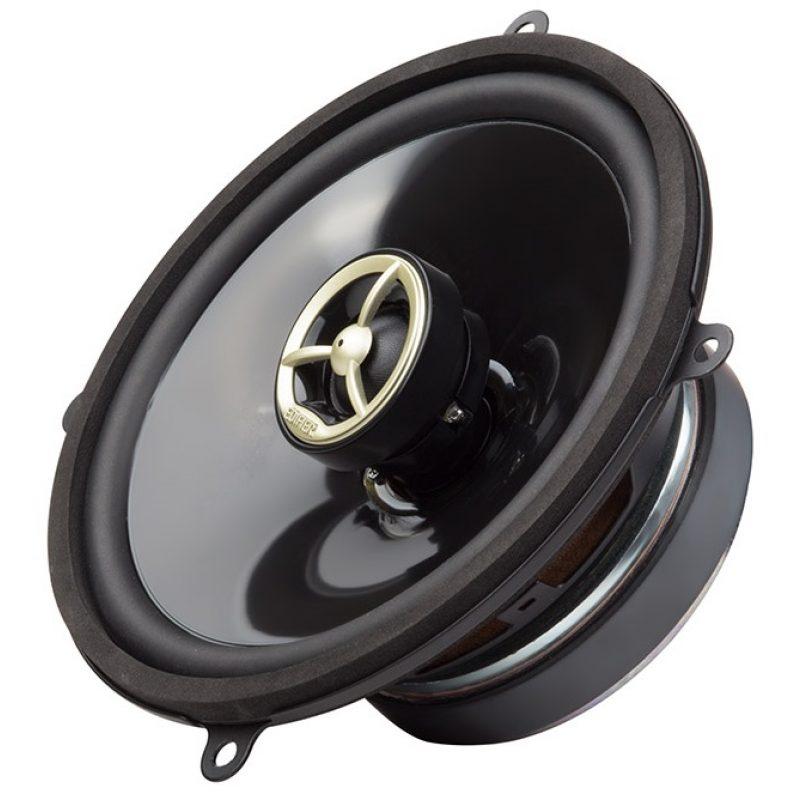 Parlantes Edifier G600A (coaxial) para Auto 50/80w Excelente Calidad 2