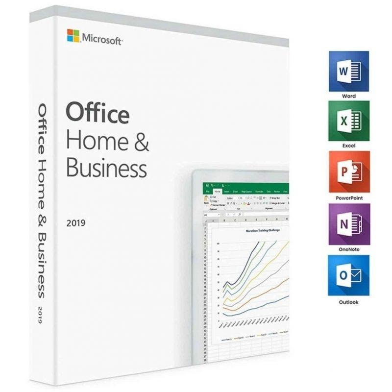 Microsoft ESD Office Hogar y Empresas 2019 - Todos los idiomas 1