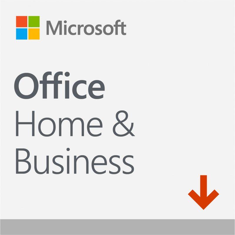 Microsoft ESD Office Hogar y Empresas 2019 - Todos los idiomas 2