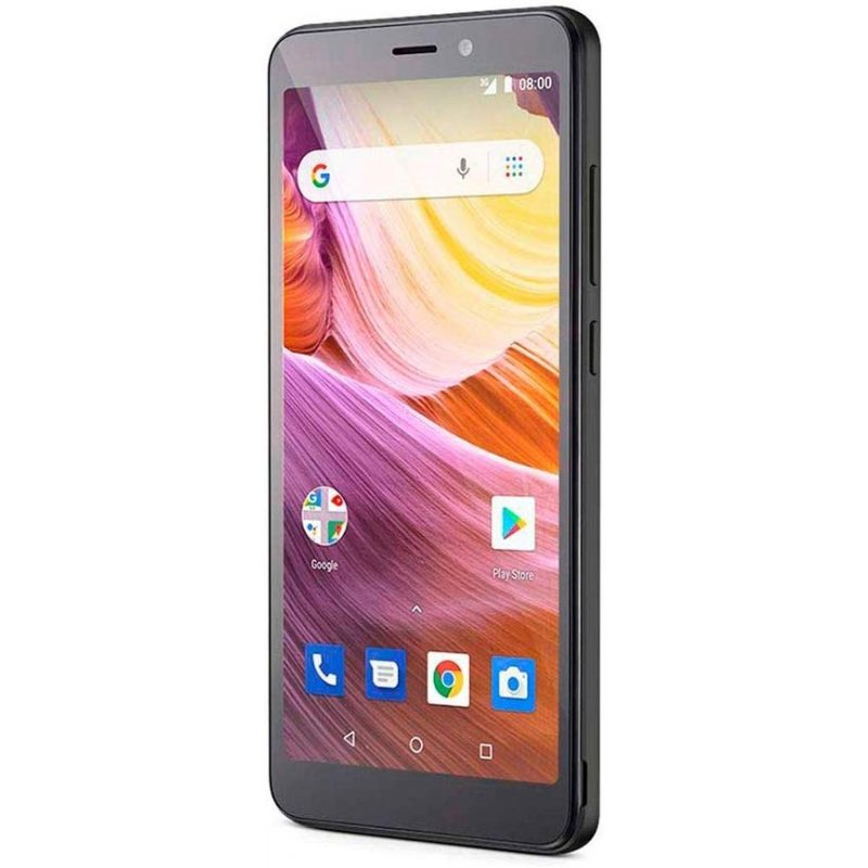 Celular Multilaser MS50G 5;5'' Android Quad Core Doble Cámara 8mp/5mp 8GB - Negro 3
