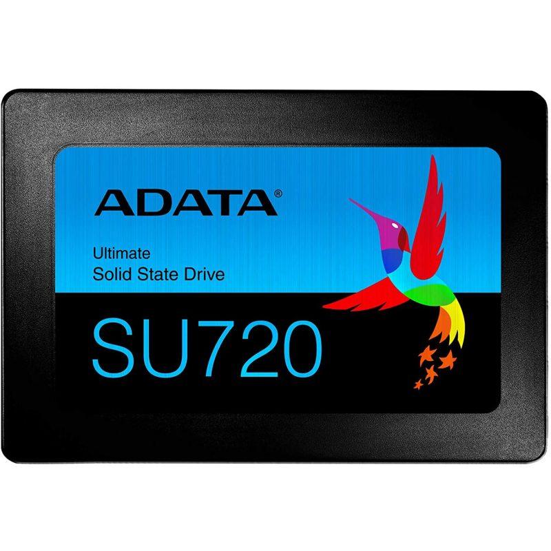 Disco Solido SSD ADATA SU720 500GB SATA3 2.5' 2