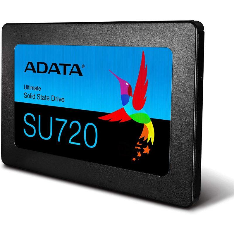 Disco Solido SSD ADATA SU720 500GB SATA3 2.5' 3