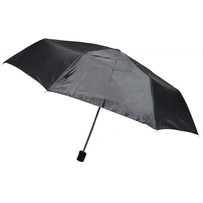 Paraguas Liso Corto de Apertura automática - Varios Colores 1