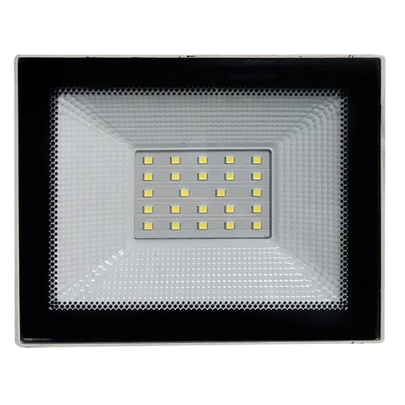 Foco Reflector LED Liper 20W Interior / Exterior IP65 220V - Luz Fria 2