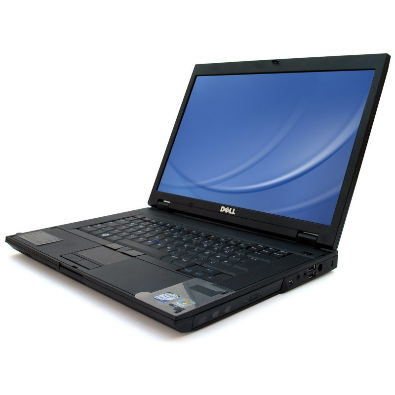Notebook Dell Latitude E5400 Core 2 Duo Intel T7250 2 GB 320 GB 14'' WiFi Windows - OUTLET 2