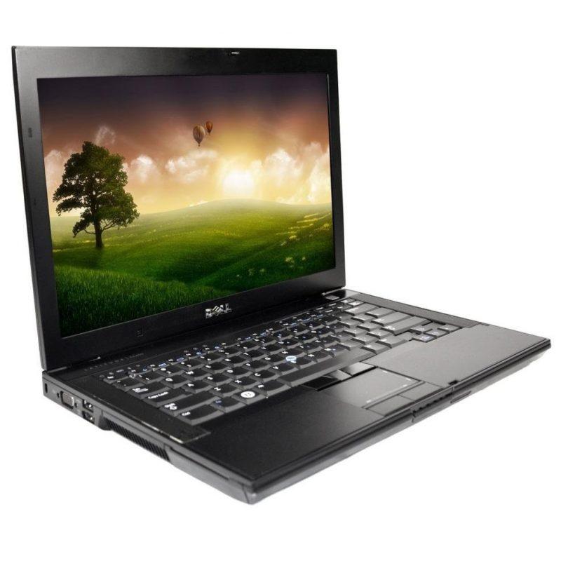 Notebook Dell Latitude E6400 Core 2 Duo Intel P8400 2 GB 500 GB 14'' WiFi Windows - OUTLET 2