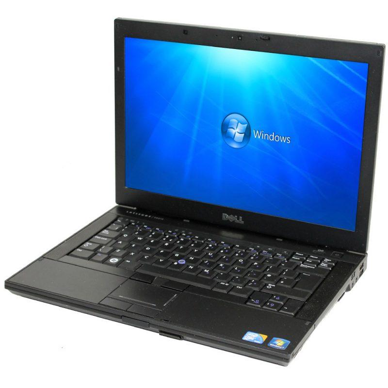 Notebook Dell Latitude E6400 Core 2 Duo Intel P8400 2 GB 500 GB 14'' WiFi Windows - OUTLET 3