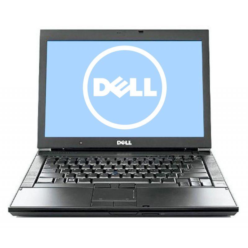 Notebook Dell Latitude E6500 Core 2 Duo Intel P8700 2 GB 500 GB 15'' WiFi Windows - OUTLET 1