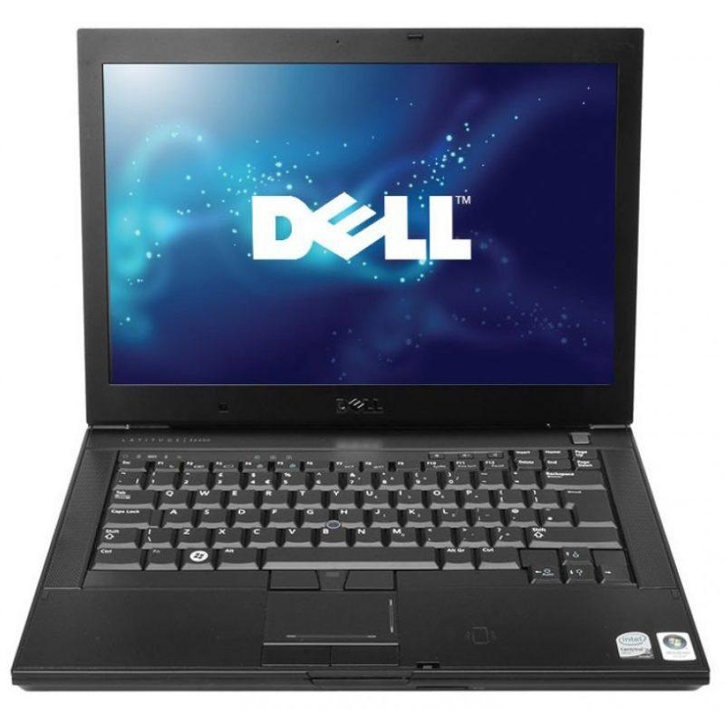 Notebook Dell Latitude E6500 Core 2 Duo Intel P8400 2 GB 500 GB 15'' WiFi Windows - OUTLET 3