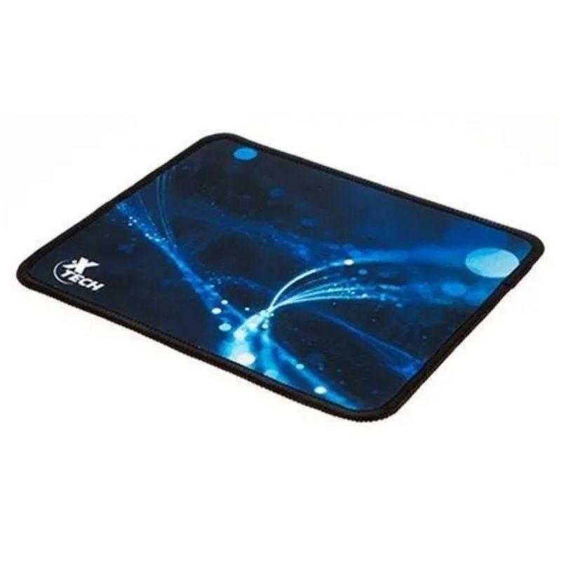 Mouse Pad X-TECH Voyager XTA-180 22x18x0;2Cm. Base Antideslizante 2
