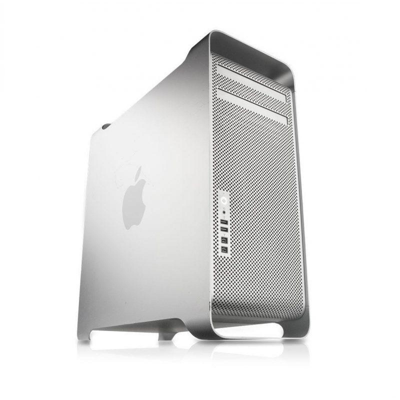 Computadora Apple Mac Pro 1.1 2006 Xeon 2GB 160GB Nvidia GeForce 7300 1