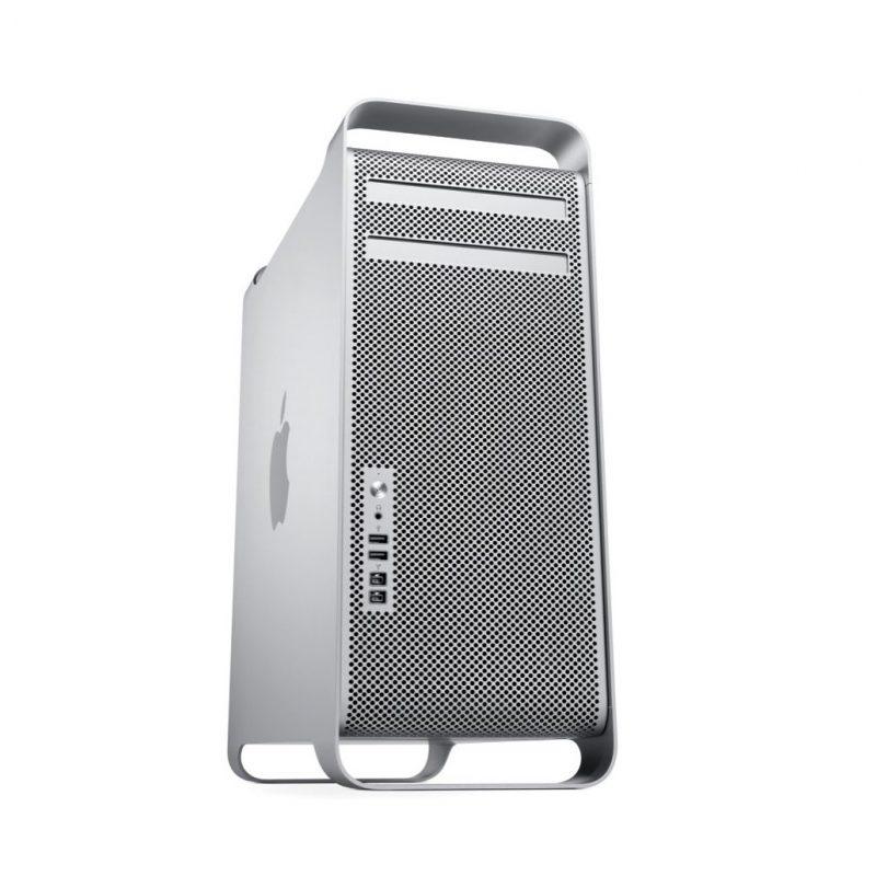 Computadora Apple Mac Pro 1.1 2006 Xeon 2GB 160GB Nvidia GeForce 7300 2