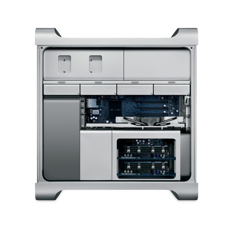 Computadora Apple Mac Pro 1.1 2006 Xeon 2GB 160GB Nvidia GeForce 7300 3