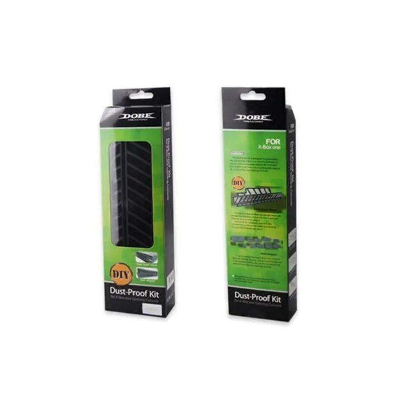 KIT Anti Polvo Dobe TYX-580 para Consola XBOX One 1
