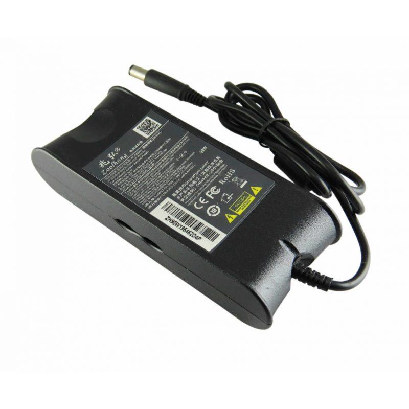 Cargador Compatible para DELL / HP 19.5V 4.62A 90W 7.4*5.0 1