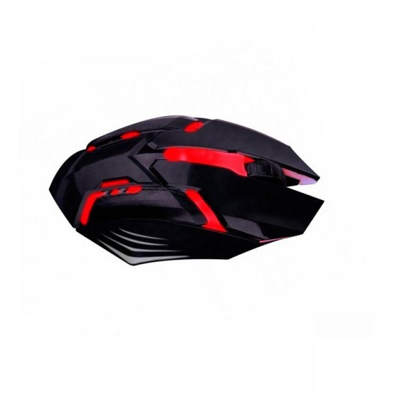 Mouse Gamer USB Razeak RM-015 Retroiluminado Ergonomico 7 Colores 4