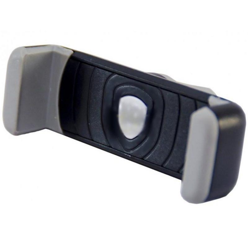 Soporte ROCA RC-SV-001 Ajustable Para Celulares Tipo Pinza para Auto 2