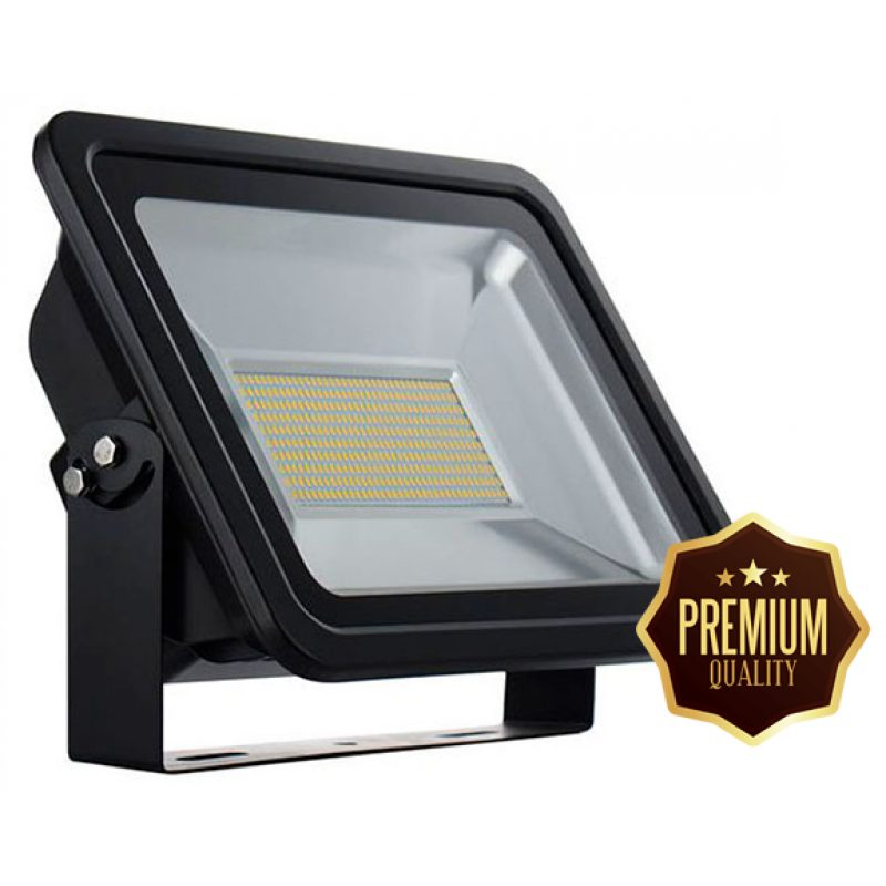 Foco LED 50W Exterior IP65 220V - Luz Fria 1
