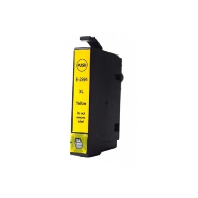 Cartucho Compatible EPSON T2994 Amarillo para XP-245 1
