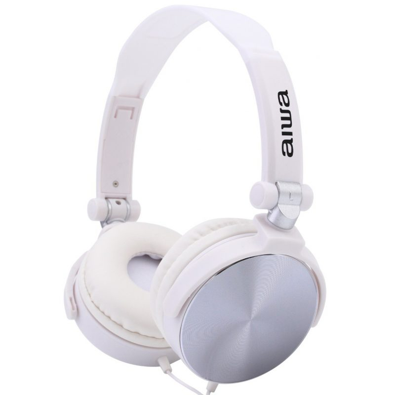Auricular AIWA AW-X107W Blanco con manos libres 1