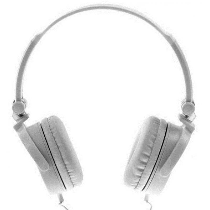 Auricular AIWA AW-X107W Blanco con manos libres 4