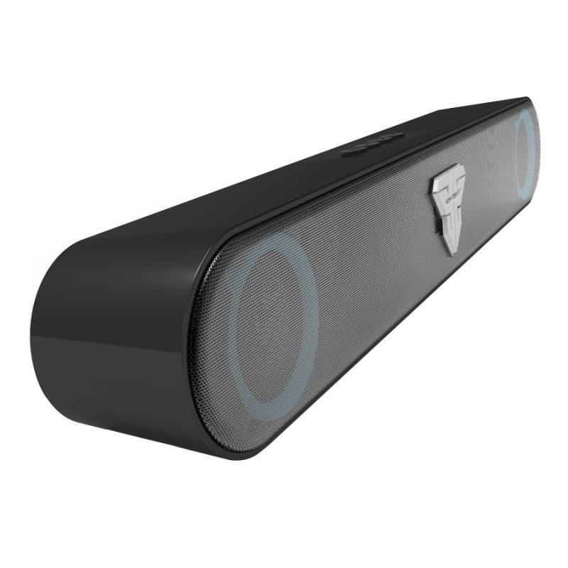 Parlante Barra de Sonido Gamer Fantech Resonance BS150 con Bluetooth y Aux 2