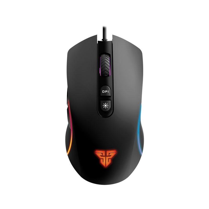 Mouse Gamer Fantech Thor Ii X16 4200dpi 6 Botones Chroma Rgb 1