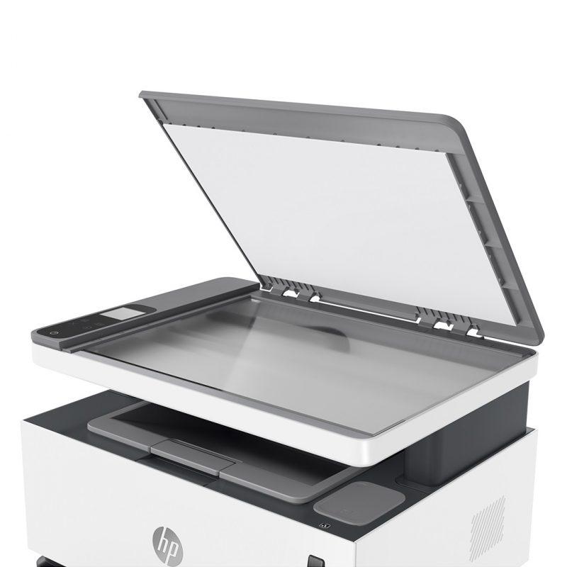 Impresora Multifuncion Laser HP Neverstop 1200nw Toner Monocromatica con WiFi 3