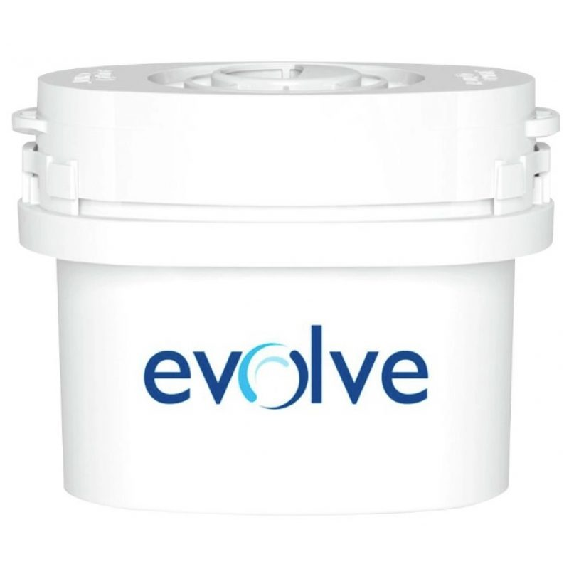 Filtros Aqua Optima Evolve Pack de 3 Unidades x30 Días Repuesto 2