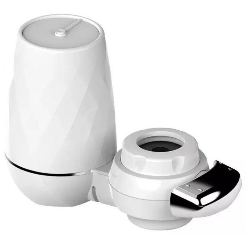 Purificador de Agua para Grifo / Canilla Aqua Optima con Doble Filtro 1