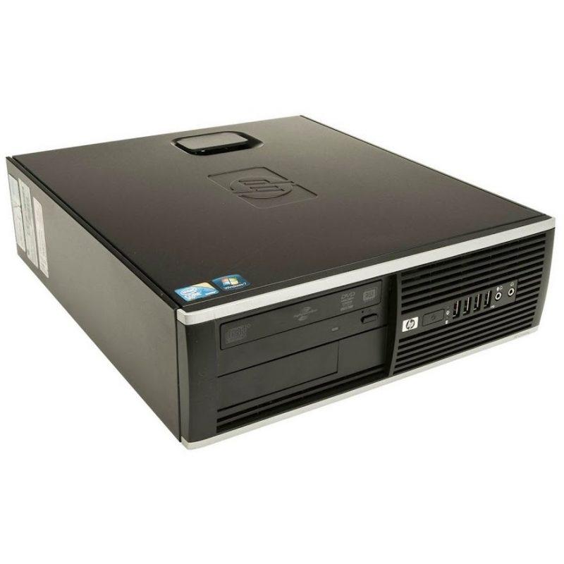 PC Computadora HP 6200 SFF Core i5-2300 3.1GHz 4GB 250GB Windows 2