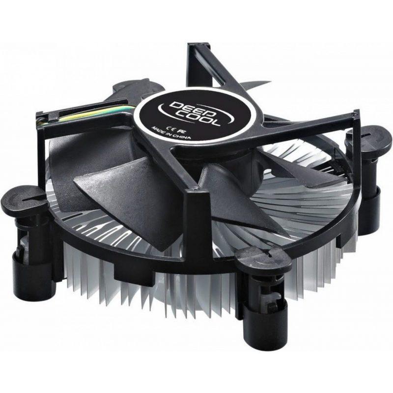 Cooler DEEPCOOL CK-11509 Para Intel Socket LGA 775 1150 1155 1