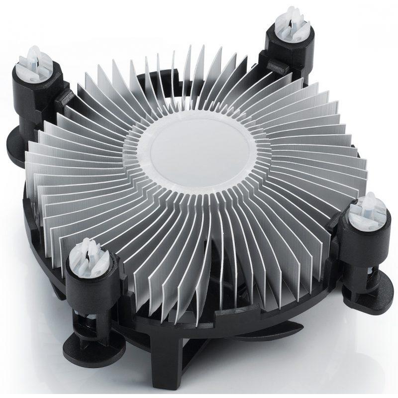 Cooler DEEPCOOL CK-11509 Para Intel Socket LGA 775 1150 1155 3