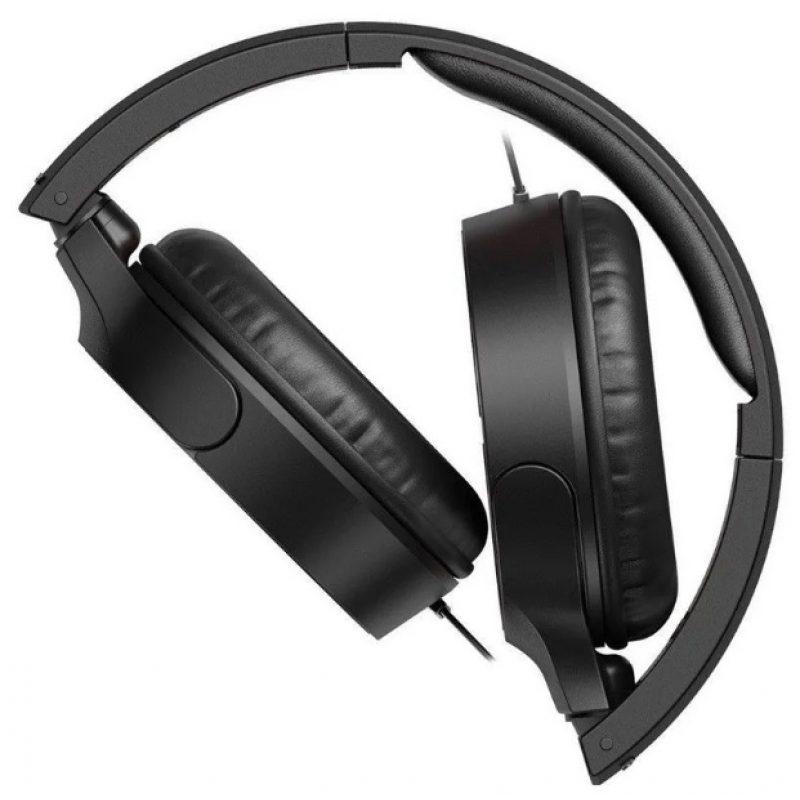 Auriculares Pioneer SE-MJ503-K Alta Calidad Plegable y Compacto 3