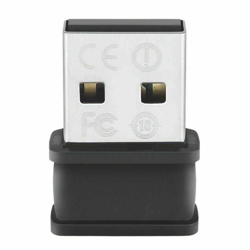 Tarjeta de Red USB WiFi Multilaser RE035 150Mbps 3