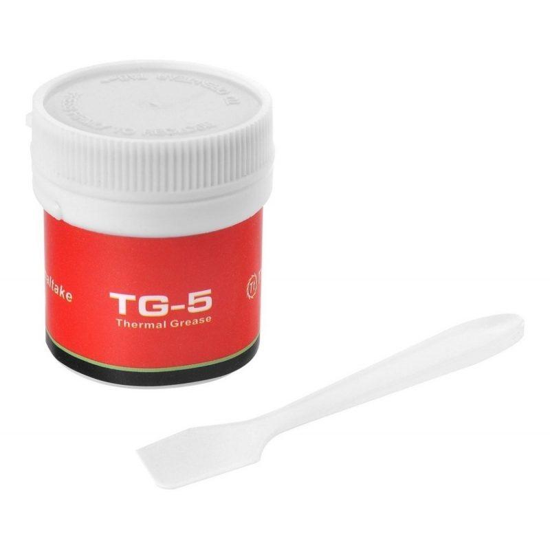 Grasa Pasta Termica Thermaltake TG-5 40gr de Alta Performance 1