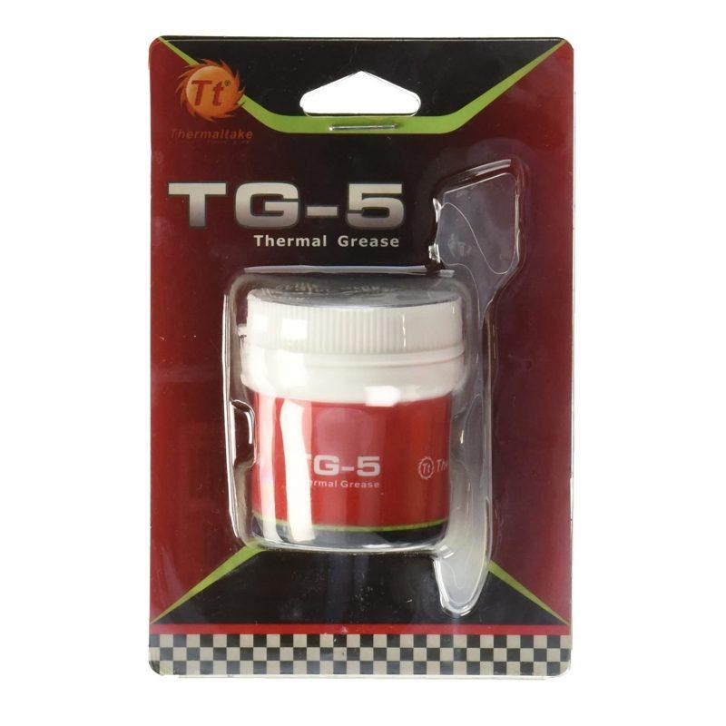 Grasa Pasta Termica Thermaltake TG-5 40gr de Alta Performance 2