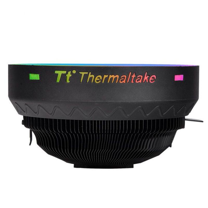 Disipador Cooler CPU Thermaltake UX100 ARGB Sync Intel Amd 3