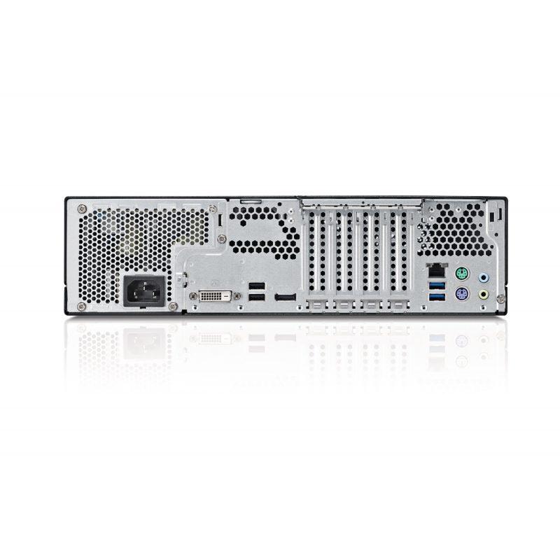 PC Computadora Fujitsu D556 Core i5-6400T 6ta Gen. 8GB DDR4 500GB USB 3.0 2