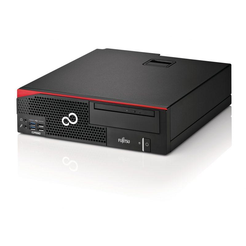 PC Computadora Fujitsu D556 Core i5-6400T 6ta Gen. 8GB DDR4 500GB USB 3.0 3