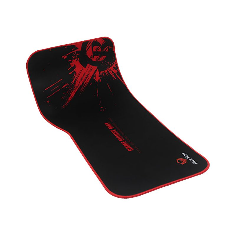 Mouse Pad Gamer Meetion MT-P100 XL con Base Antidelizante Calidad Premium 4