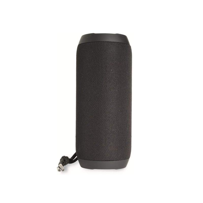 Parlante Portatil Denver BTS-110 Bluetooth Manos Libres Radio FM microSD USB MP3 - Negro 1