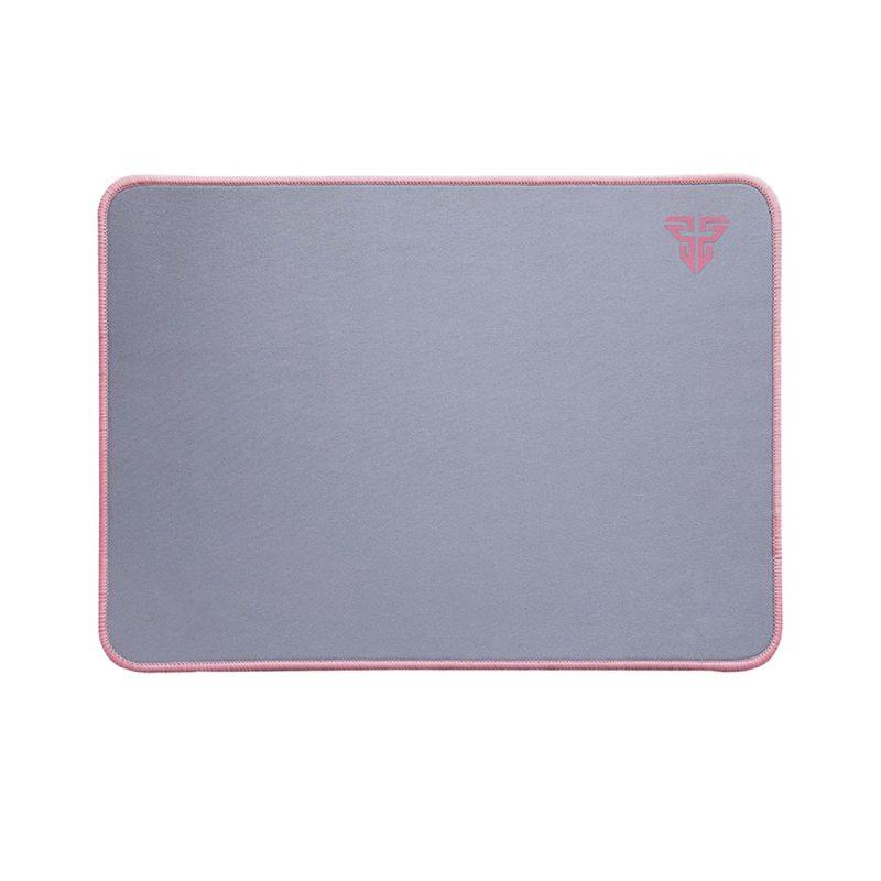 Mouse Pad Gamer Fantech Sakura MP35 Para Más Rendimiento - Materiales de Primera Calidad - Rosado 1