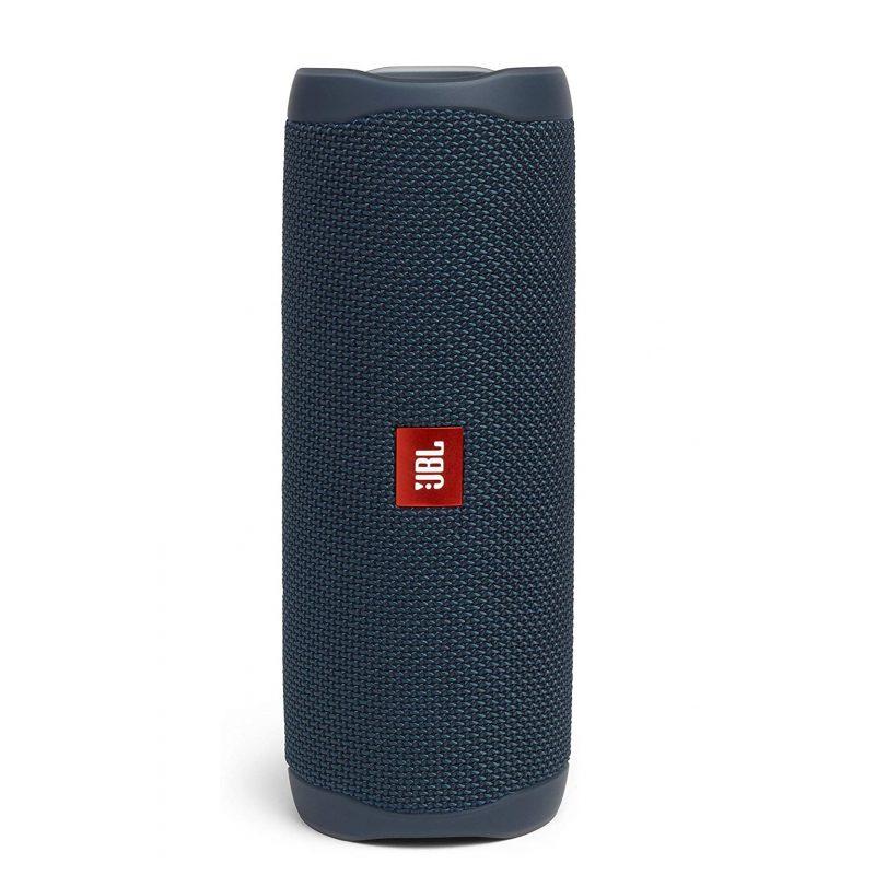 Parlante Portatil Bluetooth JBL Flip 5 Waterproof Bateria 12Hs - Azul 3