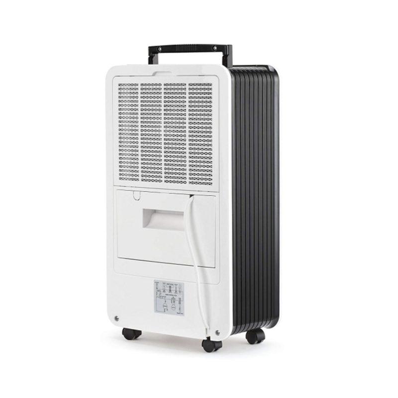 Deshumidificador Punktal PK-1500 10 Litros Eco Amigable Corte Automático Anti Hongos y Humedad 3