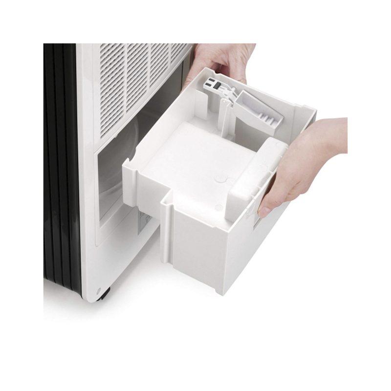 Deshumidificador Punktal PK-1500 10 Litros Eco Amigable Corte Automático Anti Hongos y Humedad 4