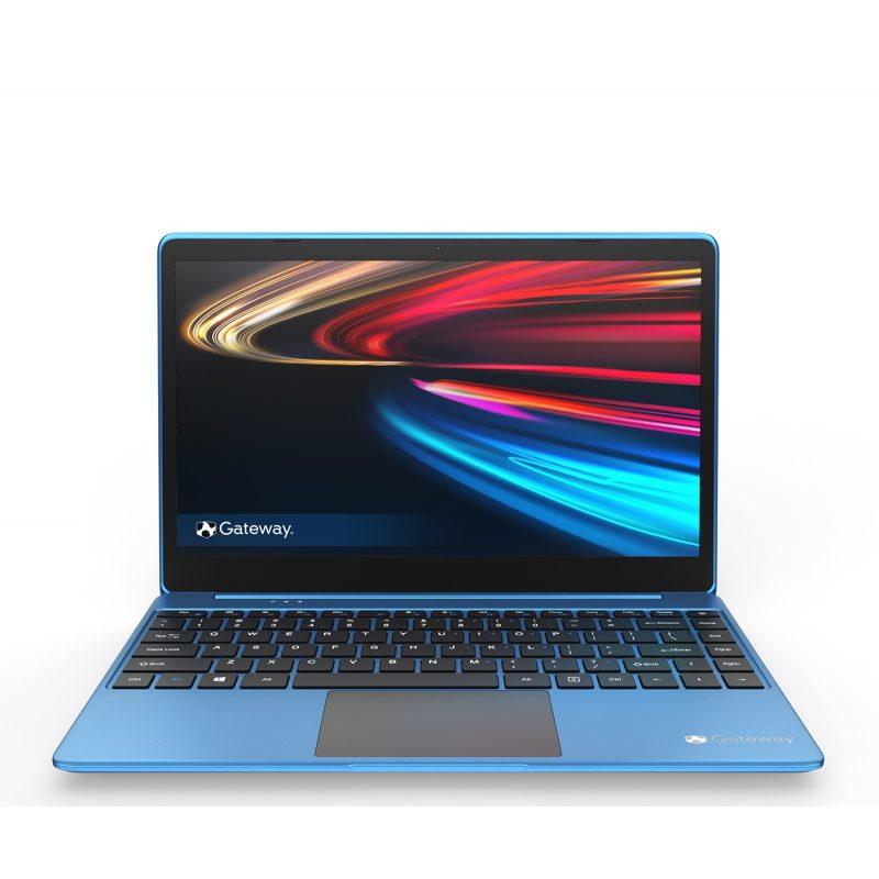 Notebook Gateway GWTN141-3BL Core i3-1005G1 4GB de RAM 128GB SSD Pantalla 14'' Full HD Windows 10 1