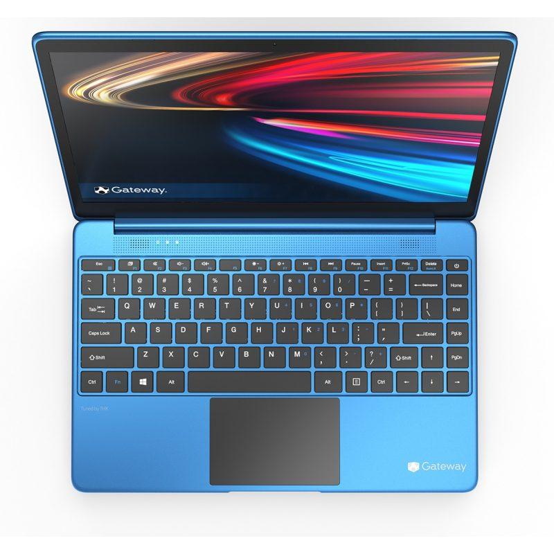 Notebook Gateway GWTN141-3BL Core i3-1005G1 4GB de RAM 128GB SSD Pantalla 14'' Full HD Windows 10 3