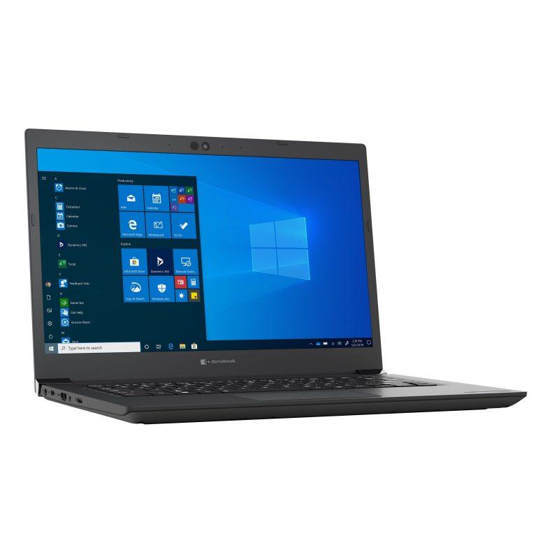 Notebook Dynabook Toshiba Tecra A40-G1400ED Dual Core 5205U 4GB 128GB SSD 14'' HD Windows 10 Nueva 2